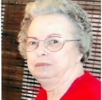 Lucille Gagliano Gurtner obituary photo