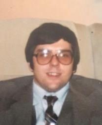 Chester P. Mostowski obituary photo