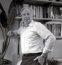 Peter Bishop Kaufman obituary photo
