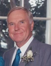 Brendon D. Healey obituary photo