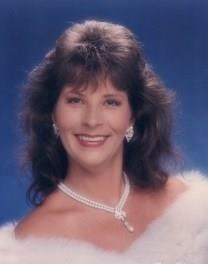 Debbie Jackson Carmichael obituary photo