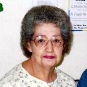 Arlene Jane Sadler