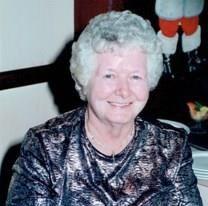 Mary Margaret Poole obituary photo