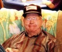 Walter Felix Carter obituary photo