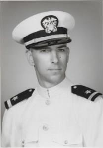 George Thomas Wyckoff obituary photo
