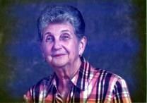Nelda Calvery obituary photo