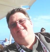 Brian James Mathewson obituary photo