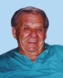 Americo P. Figliuzzi obituary photo