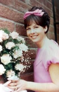 Nina Louise Marshall obituary photo