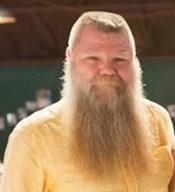 Christopher K. Mullinax obituary photo