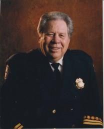 William O. Warwick obituary photo
