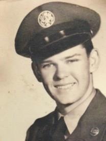 Billy Edward Humphries obituary photo