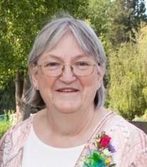 Hattie Louise Fletcher obituary photo