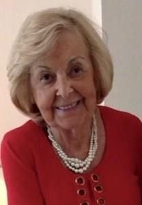 Ann Celedinas obituary photo