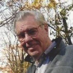 Dennis C. Cronin
