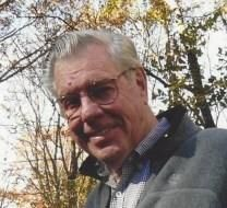 Dennis C. Cronin obituary photo