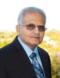 Zikry Amer Zikry obituary photo