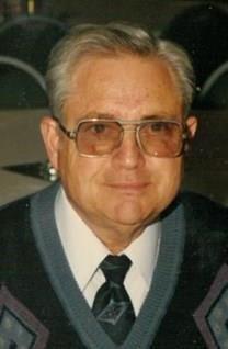 Thomas Lee Cade obituary photo