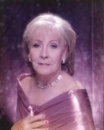 June Ferguson obituary photo