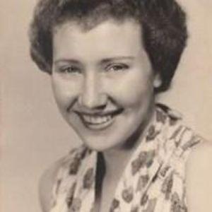 Jewell Elizabeth Tipton