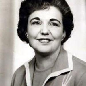Margaret P. Carr