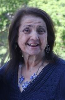 Norma Marie Vierra obituary photo