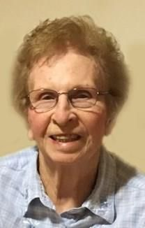 Alma N. Babjack obituary photo
