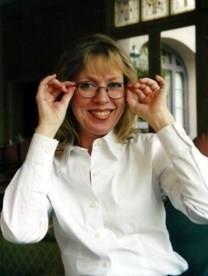 Shelley A Shelley Shore obituary photo