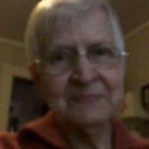 Shirley Irene Doward