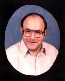 Carroll E. Howard obituary photo