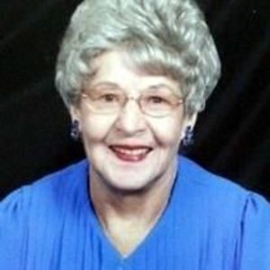 Dorothy Rich Armstrong