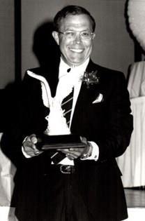 Spencer David McGraw USAF Retired obituary photo