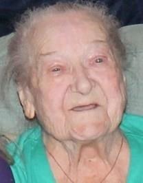 Marian E. Roberts obituary photo