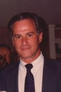 Richard M. Marks obituary photo