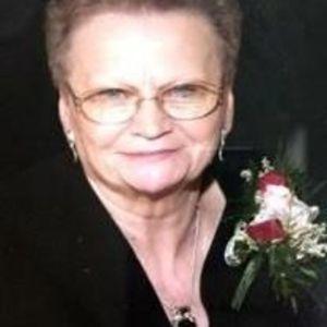 Betty Sue Jones