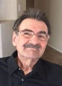 David Joel Brotman obituary photo