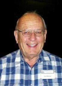 Donald Richard Mathews obituary photo