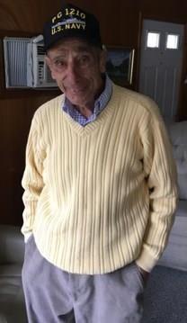 John J. Delucco obituary photo