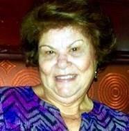 Victoria Mollet obituary photo