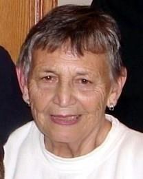 Janet Mae Fouty obituary photo