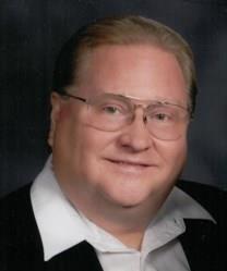 Charles Douglas Grant obituary photo