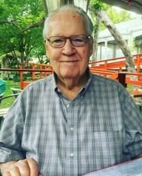 Ivan Chron obituary photo