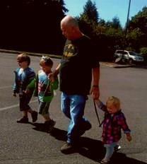 Richard Harold Forman, obituary photo