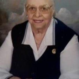 Ida Belle Hartley