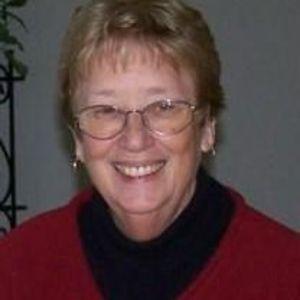 Constance Lee McCarthy