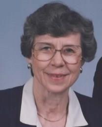 Lillie Mae Johnson obituary photo