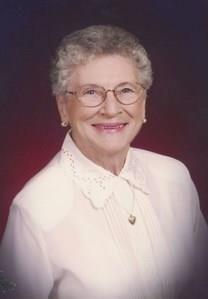 Nancy L. Zeppos obituary photo