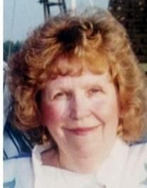 Patricia A. McVeigh obituary photo