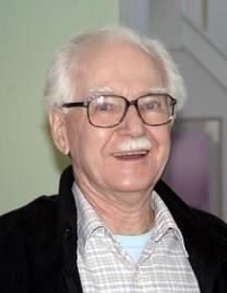 Francis Robert McGuinness obituary photo