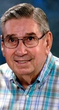 Alton F. Lanclos obituary photo